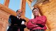 ADT secures log cabin dreams