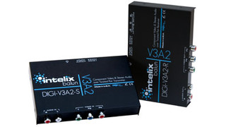 Intelix to release DIGI-V3A2 extender set