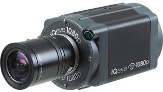 IQeye HD1080p Series
