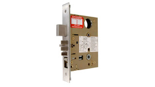 Marks USA announces Mortise lockset with auto-reverse