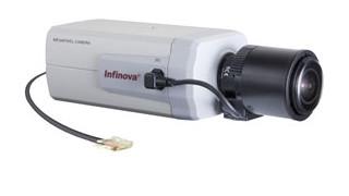 V6201 Series megapixel camera