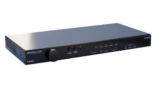 DIGI-SCAL-11X2 HD Switcher