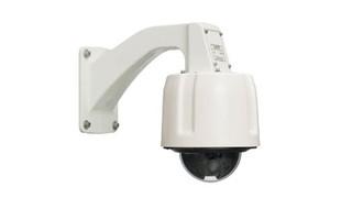SurveyorVFT dome camera with progressive scan