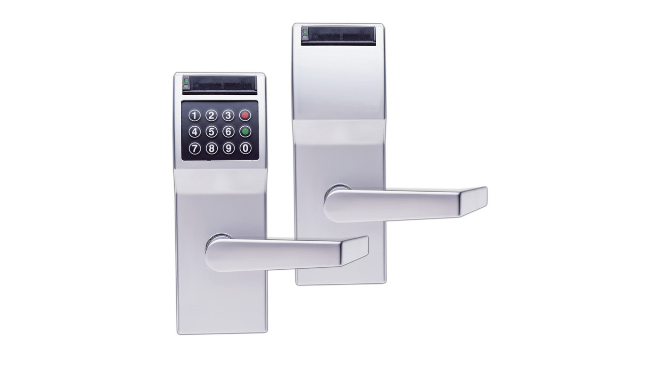 Ct30 Offline Locks Securityinfowatch Com