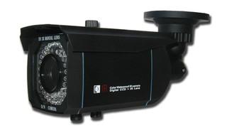 ACC-P28N-B, Varifocal Weatherproof Color IR Infrared Bullet Camera