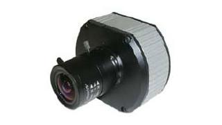 Arecont Compact MegaVideo JPEG cameras