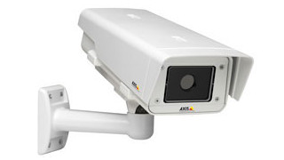 Q1910 and Q1910-E Thermal Network Cameras