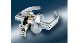 C500 Series Locksets