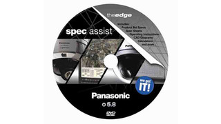 Spec Assist v5.8 DVD