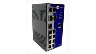 IES-3073GC Managed Redundant Ring Ethernet Switch