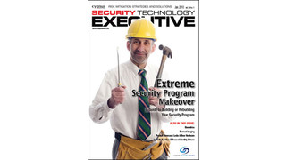 Extreme security program makeover