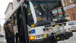 Securing buses for the Maryland Transit Administration