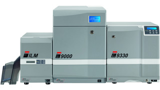 EDIsecure XID 9300 and 9330 Retransfer Printers