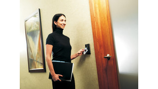 Schlage Contactless Smart Credentials