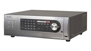 WJ-HD716 DVR
