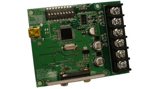 Potter introduces recordable siren driver