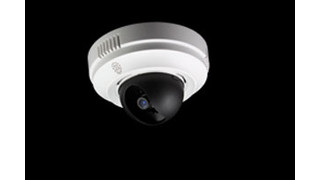 Grandstream to offer new IP dome camera model