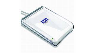 OMNIKEY 5321 CR USB reader