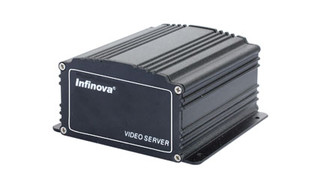 V2509-M Series single-channel video server