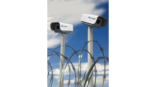 SightSensor Intelligent Video Cameras