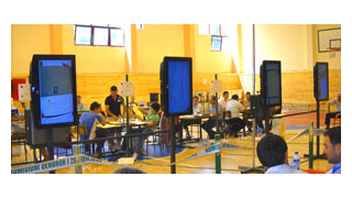 Albania uses surveillance solution to enhance election's credibility
