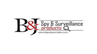 B&J Spy & Surveillance Products
