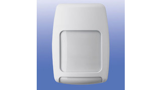 5800PIR-RES wireless indoor motion detector
