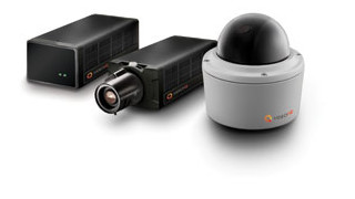 iCST streaming cameras, encoders