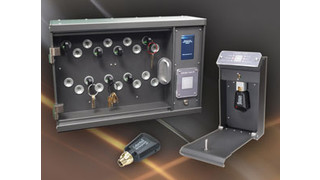 CyberKey Vault