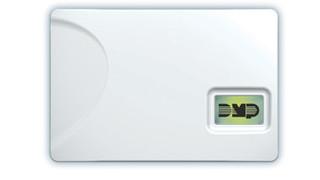 DMP debuts 'totally wireless' alarm panel