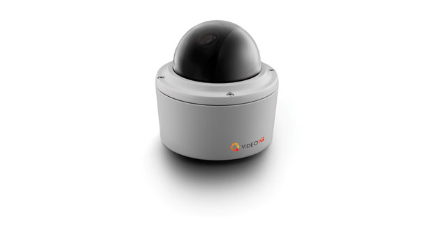 VideoIQ introduces the iCVR dome camera line