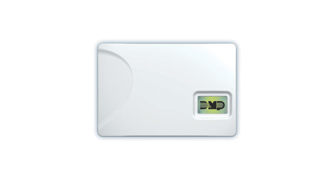 DMP debuts 'totally wireless' alarm panel