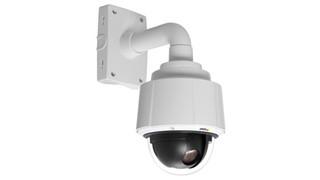 P5532 and Q6034 ptz network dome cameras, T8310 modular control board