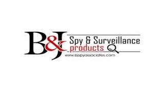 B&J Spy & Surveillance Products