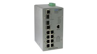 ComWorx CNGE2FE8MSPoE Ethernet Switch