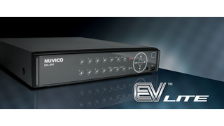 EV Lite series Digital Video Recorder