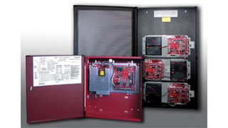 Honeywell Power Products releases new 12-amp fire alarm power supply