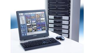 Divar XF Hybrid Digital Video Recorder