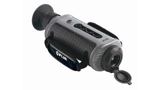 Guardsman handheld thermal camera
