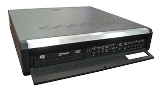 GuardallVision standalone digital video recorders (DVRs)