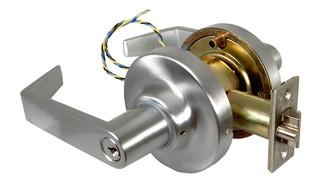 3800 Series, ANSI Grade 1, Cylindrical Lockets