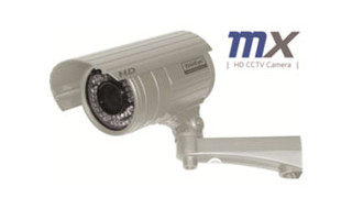 TeleEye introduces new MX Series HD camera
