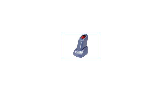 USB Biometric Fingerprint Scanner