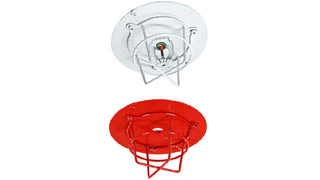 CSSPW 433 sprinkler head wire guard