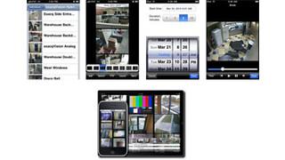 NVR Viewer App