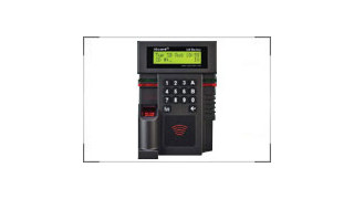 Access Control and Time Attendance System