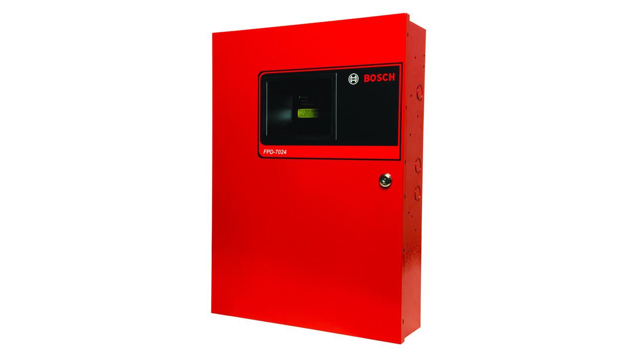 Fpd 7024 Fire Alarm Control Panel Securityinfowatch Com