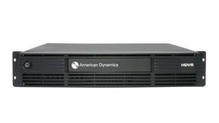 American Dynamics HDVR