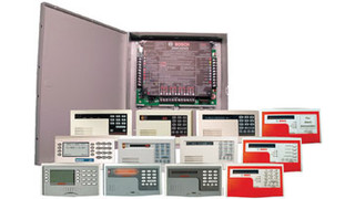 G Series control panels