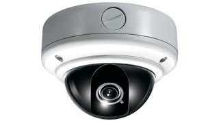 Vandal X Dome Camera Series